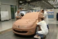 Renault prépare une Clio 3 Estate (break) !