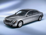 Guide des stands- Maybach: hall 1