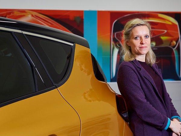 Renault Grand Scénic : révélation le 24 mai