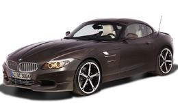 BMW Z4 par AC Schnitzner : palliatif à la Z4 M