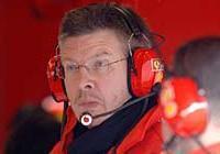 Formule 1: Ross Brawn: A peine parti, il pense au retour
