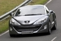 Peugeot 308 RCZ : officiel de chez officiel