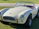 L'historique AC Cobra convertie à l'électrique