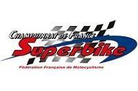 Championnat de France SBK 2012, le calendrier