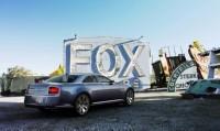 Salon de Detroit : Ford Interceptor Concept, c'est elle la Mustang 4 portes !
