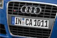 Audi S4: adieu V8