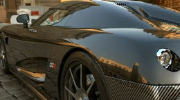 Koenigsegg CCX : virtuosité virtuelle