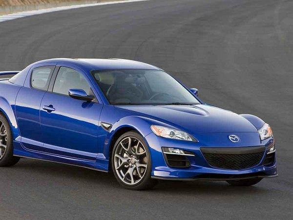 Une supercar Mazda en 2020, pour les 100 ans de la marque!