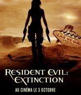 Cinéma : Resident Evil, BMW s'y invite
