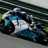 Moto GP: Inmotec est toujours là