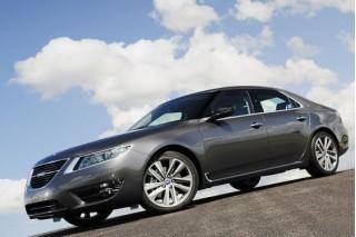 [Vidéo] La nouvelle Saab 9-5 prend la route