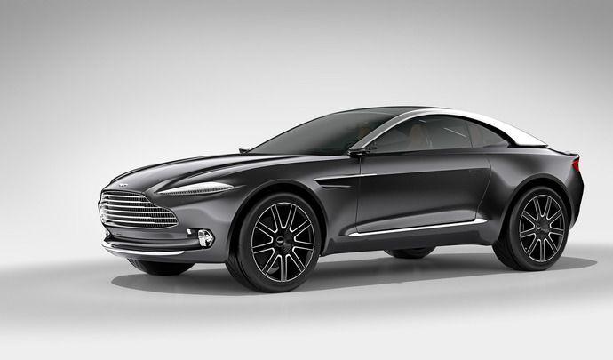 Aston Martin veut doubler de volume
