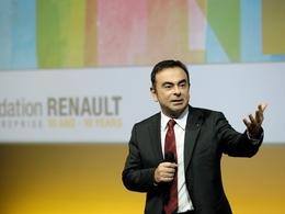 Le patron de Renault entendu par la justice