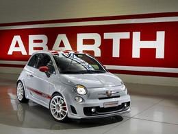 Un Suisse ivre au volant de sa Fiat 500 Abarth... transportant six passagers