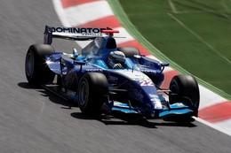 GP2 Barcelone-Essais libres : les forces en présence