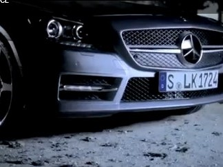 Voici le nouveau Mercedes SLK