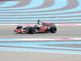 Grand Prix de France F1 : le projet avance bien, décision imminente
