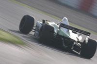 WSbR 2007: bye-bye Bugatti...