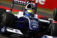 F1: Williams veut utiliser le Kers l'an prochain !