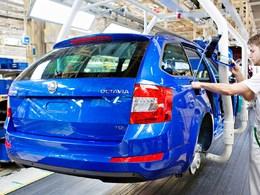 (Actu de l'éco #109) La Peugeot 208 commercialisée au Brésil...