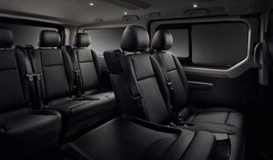 Un nouveau malus sur les utilitaires convertis en véhicules particuliers