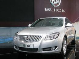 General Motors devant Volkswagen en Chine