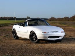 "Mazda MX-5 BBR ""20th Anniversary"""