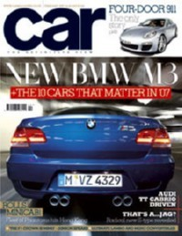 Nouvelle BMW M3 Coupé : officiellement fausse !