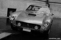 Photos du jour : Ferrari 250 GT Berlinetta