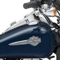 Nouveauté 2008 : Harley-Davidson gamme Dyna