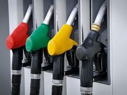Conjoncture: baisse de la consommation de carburant en juillet