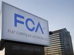 Tests antipollution: tricherie chez Fiat-Chrysler?