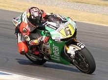Moto GP: Stefan Bradl se languit déjà de l'Argentine
