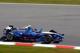 GP2 Barcelone - qualifications : Maldonado ouvre les hostilités