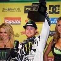 SX 2011 - Daytona : Villopoto remet ça, Stewart KO?