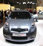 Guide des stands-Toyota: hall 4