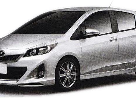 Nouvelle Toyota Yaris : ce sera pour le 22 décembre, sous le sapin