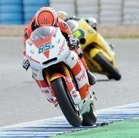 Moto 2 - Test Jerez D.3: Bradl et Faubel partent en leader