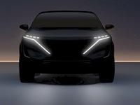 Nissan annonce le SUV électrique Ariya