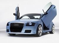 Audi TT Calistto by Pogea Racing
