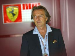 Le directeur de Ferrari candidat à la présidentielle italienne de 2013