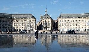 Bordeaux : vers une interdiction totale de la voiture ?