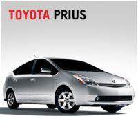 Plus d'1 million de Toyota Prius achetées depuis 1997 !