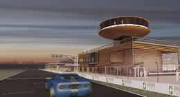 Nouveau circuit : du retard pour l'Autodrome Domodedovo en Russie