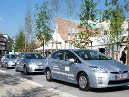 Etude : Toyota annonce 46 % d'économie de carburant avec la Prius rechargeable