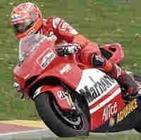 KTM: Michaël Schumacher bientôt en SuperMoto ?