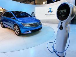 La Chine investit 12 milliards d'euros dans un réseau de recharge de voitures électriques
