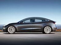 Exclusivité Caradisiac: au volant de la Tesla Model 3 !