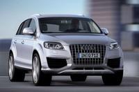 Audi Q7 V12 TDi ?
