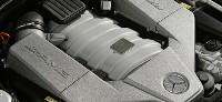 AMG préparerait un nouveau V8 5,0 litres biturbo